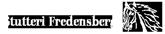 Stutteri Fredensberg Logo